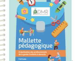 Mallette pédagogique garde d'enfants – Réf. 85-019