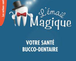 Livret Santé bucco dentaire (2017) – Réf. 85-021