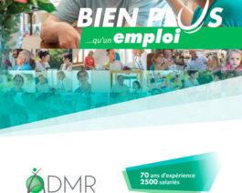 Chemise à rabats partenaires emploi – Réf. 85-033