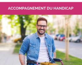 Handicap – Accompagnement du handicap organisation et interlocuteurs v. 2018 – Réf. 85-056