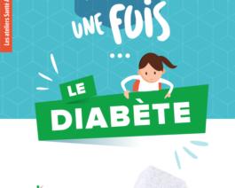 Livret Le diabète (2012) – Réf. 85-064