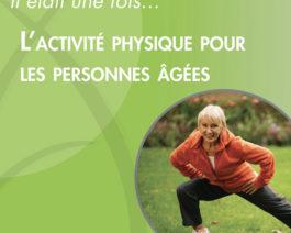 Livret Activité physique (2014) – Réf. 85-072