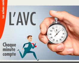 Livret prévention de l'AVC (2017) – Réf. 85-106