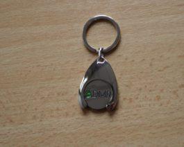 Porte-clé jeton – Réf. 85-128