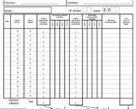 Fiche d'intervention (2016) 100 MAXIMUM – Réf. 85-315