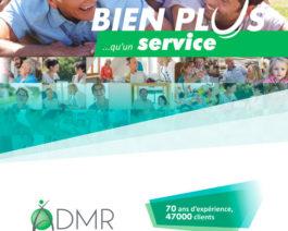 Pack accueil client SAAD prestataire – Réf. 85-507