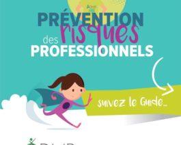 Livret de prévention des risques professionnels SAAD (2019) – réf. 85-922