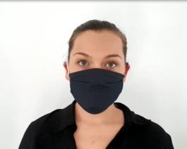 Masque tissu – Réf.85-230